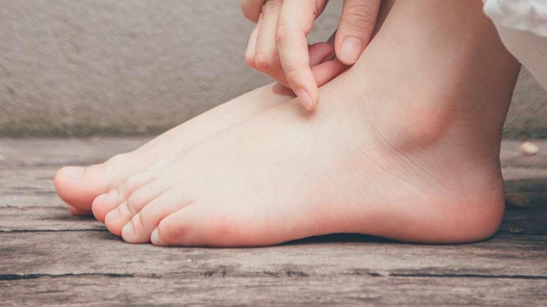 Cómo prevenir la aparición de uñas encarnadas