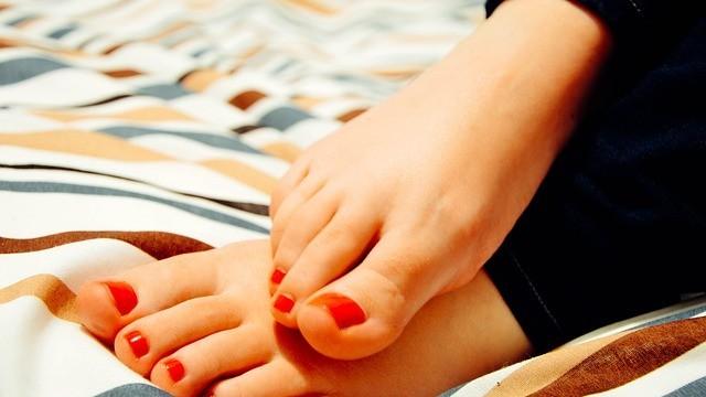 Consejos para el cuidado de los pies. Podología general.