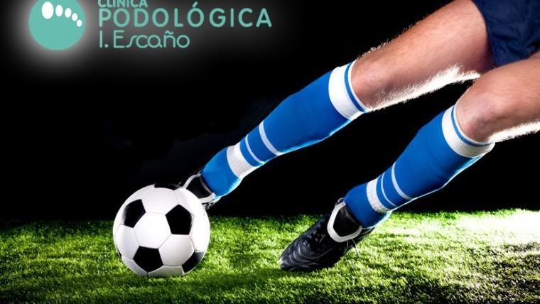 Consejos para evitar lesiones en tus pies para futbolistas.